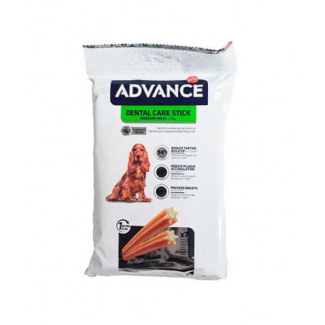 Advance DENTAL CARE STICK Snack